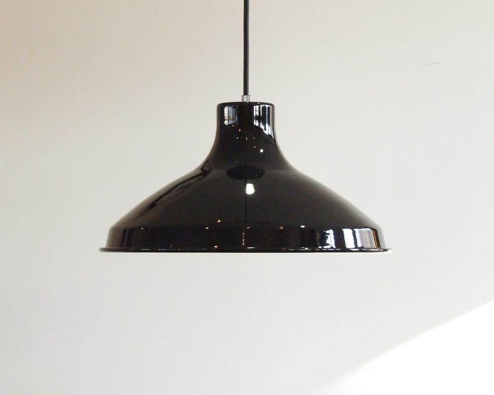 ovject | Enamel Lamp エナメルランプ