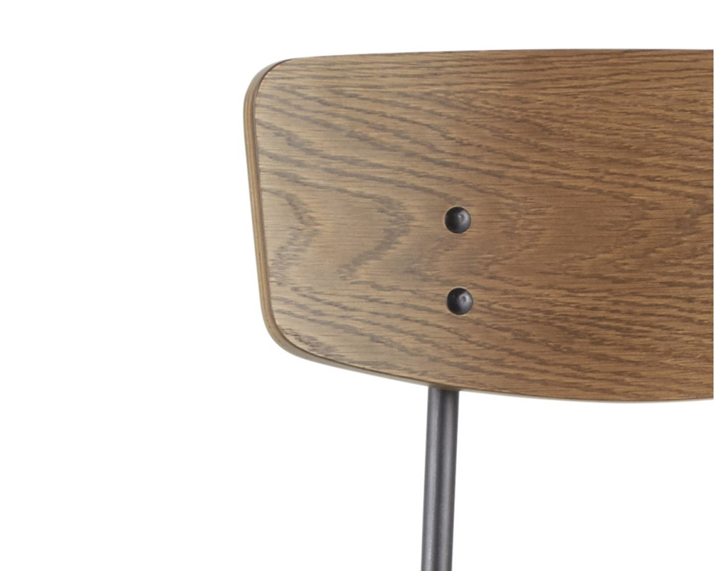 journal standard Furniture   HENRY CHAIR KD PVC ヘンリーチェアPVC