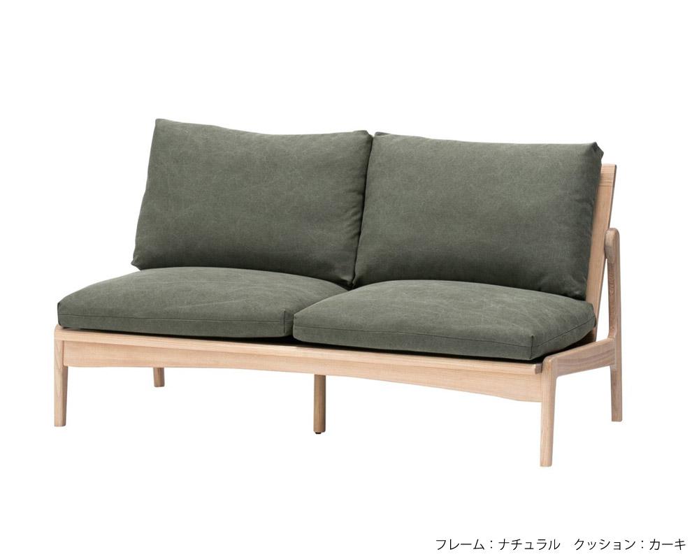 journal standard Furniture | COLTON SOFA [4color] コルトンソファ