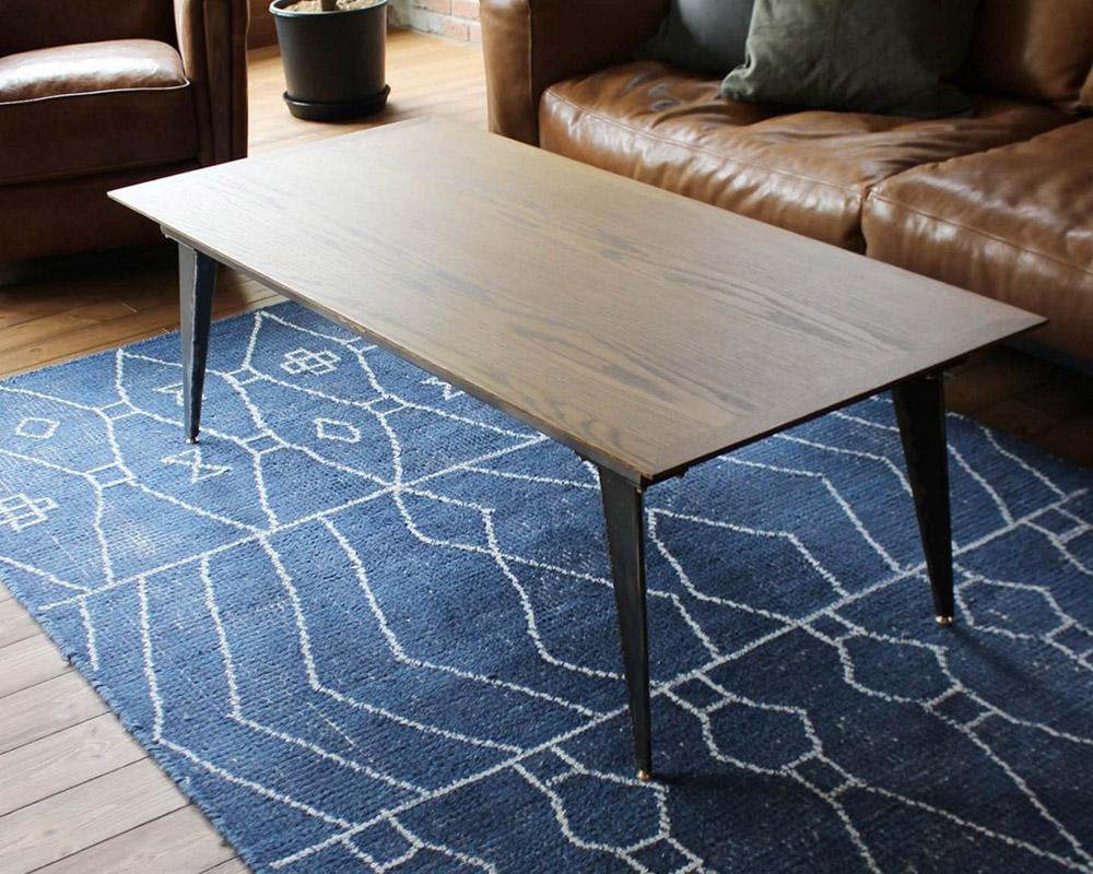 journal standard Furniture | CHRYSTIE COFFEE TABLE クリスティコーヒーテーブル