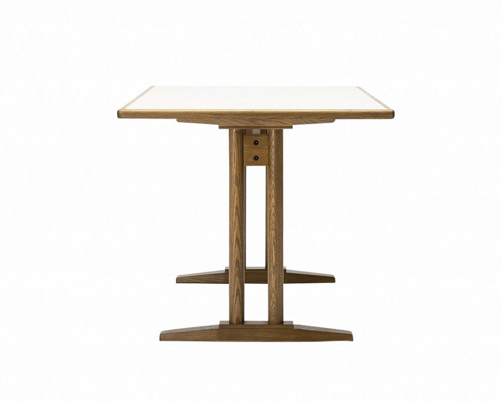journal standard Furniture | ALVESTA DINING TABLE アルベスタダイニングテーブル