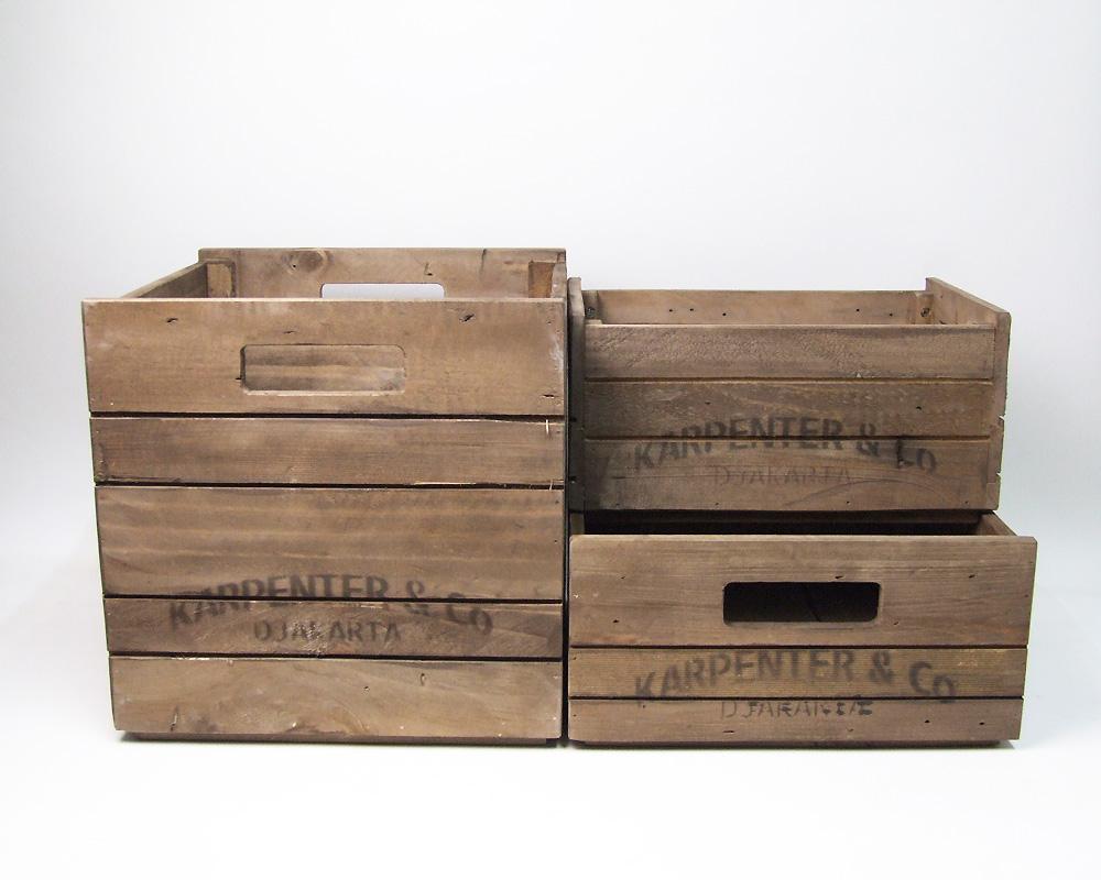 journal standard Furniture*KARPENTER    LOUIS BOX ルイスボックス