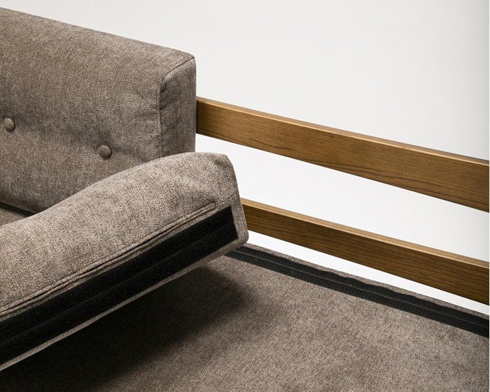 journal standard Furniture | ALVESTA LD SEAT 2P アルベスタ エルディ 2シーター