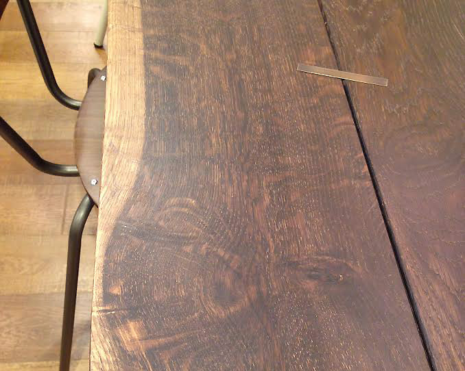 journal standard Furniture*SQUARE ROOTS | NEXA DINING TABLE  ネクサダイニングテーブル