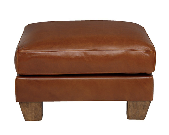 ACME Furniture | FRESNO Ottoman  フレスノオットマン