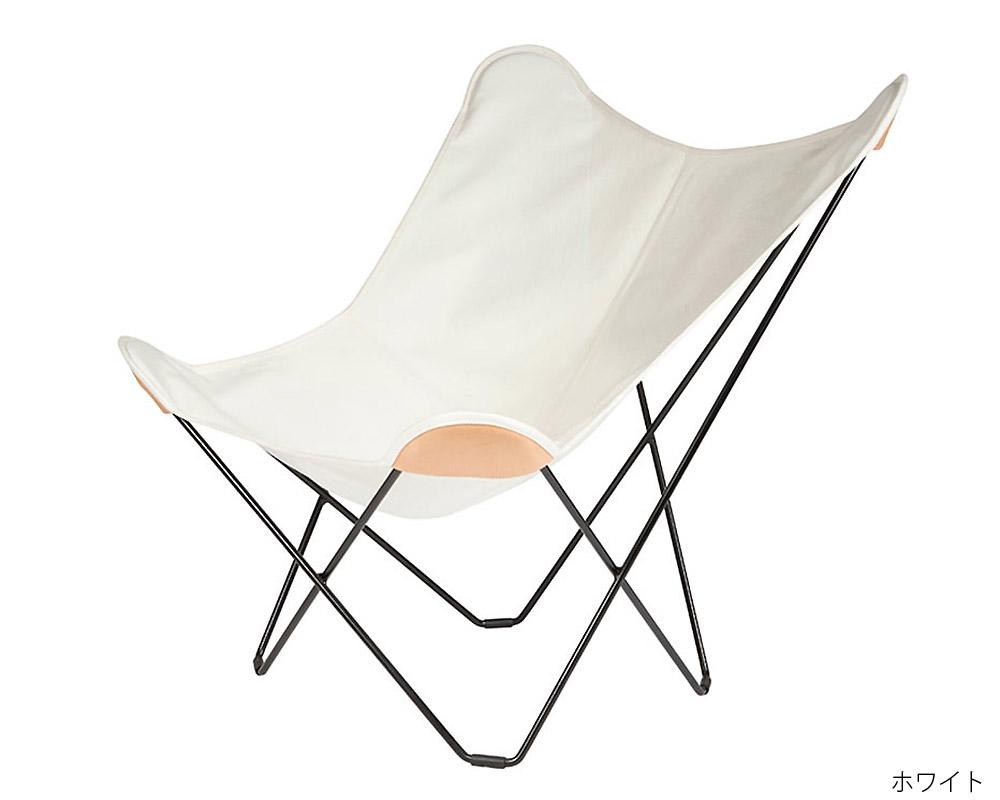 Cuero   BKF Butterfly Chair Canvas [3color] ビーケーエフ バタフライチェア マリポサ キャンバス