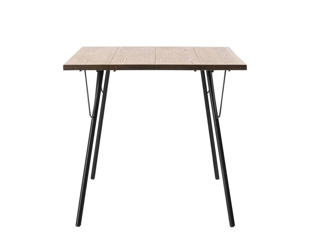ACME Furniture | GRANDVIEW DINING TABLE LB [3size] グランドビューダイニングテーブル ライトブラウン