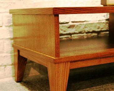 journal standard Furniture   BOWERY TV BOARD バワリーテレビボード