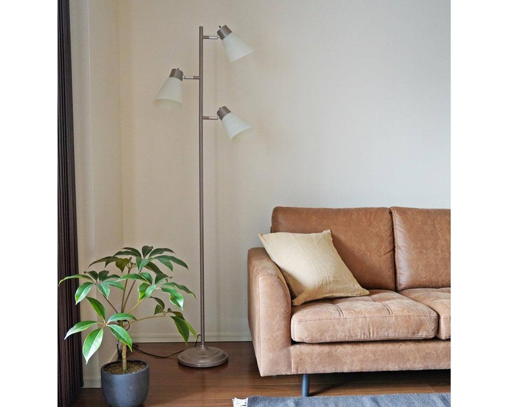 ACME Furniture | LEO FLOOR LAMP レオフロアランプ