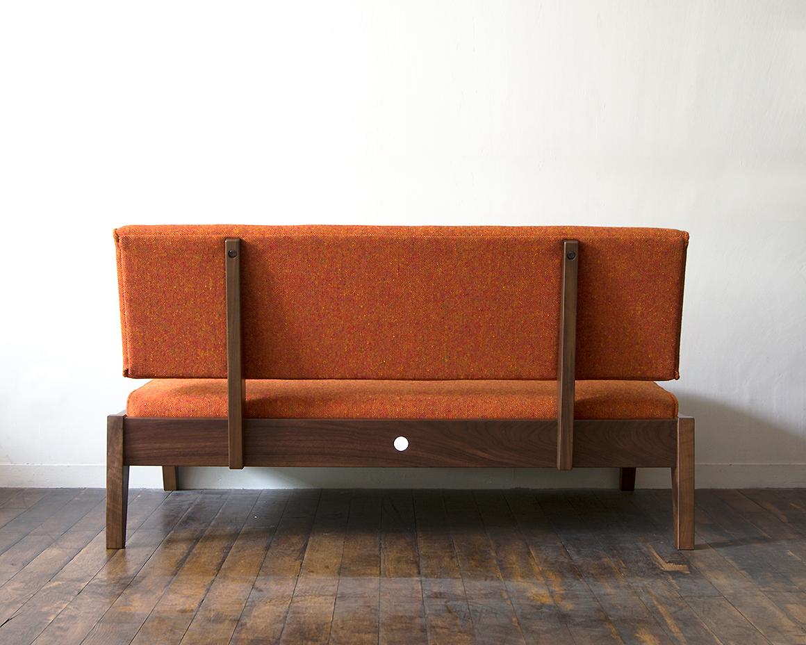 Landscape Products | Low Ride Sofa 2seat ローライドソファ 2シーター