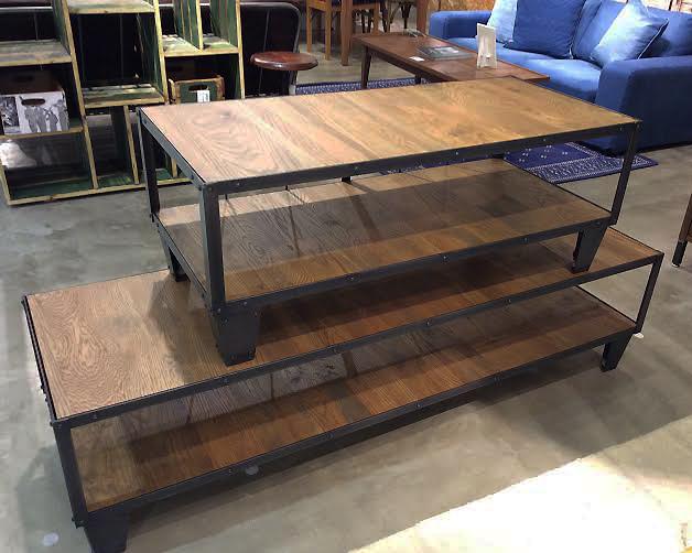 journal standard Furniture | CALVI TV BOARD S カルヴィテレビボード S