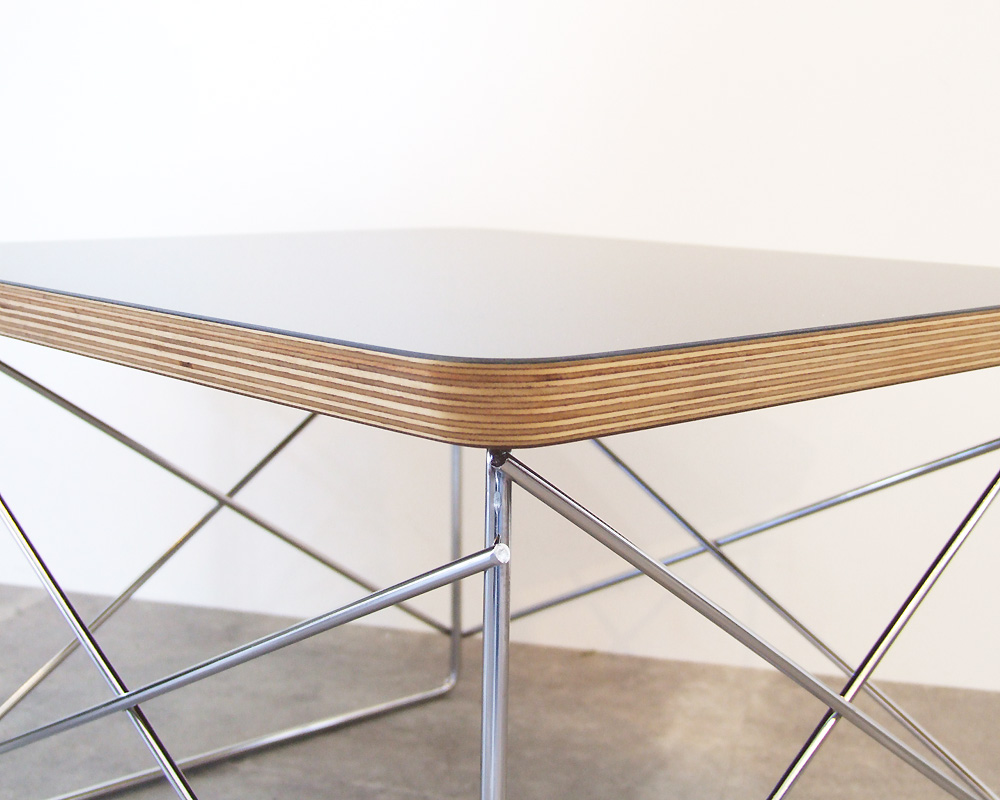 Herman Miller | Eames LTRT  イームズワイヤーベーステーブル