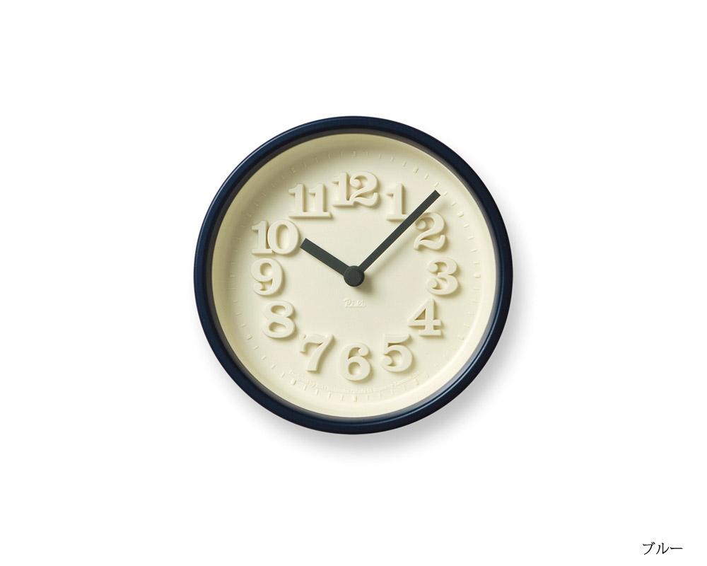 Lemnos | 小さな時計 /渡辺力