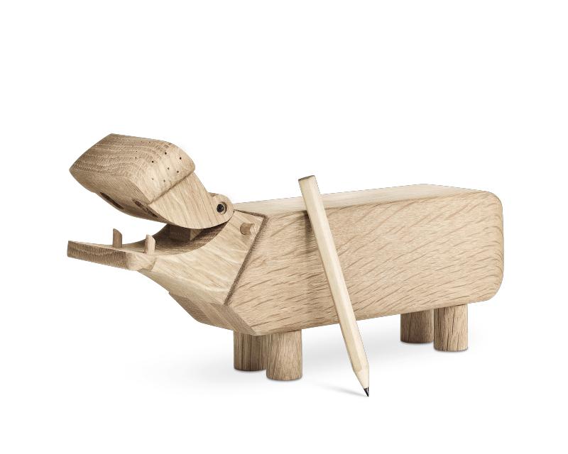 KAY BOJESEN DENMARK | Hippo カバ