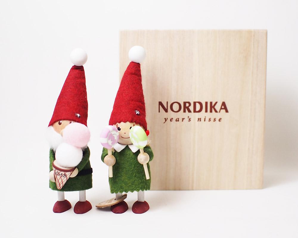 Nordika Design | Nordika Nisse Years Nordika 2018 ノルディカニッセ イヤーズノルディカ