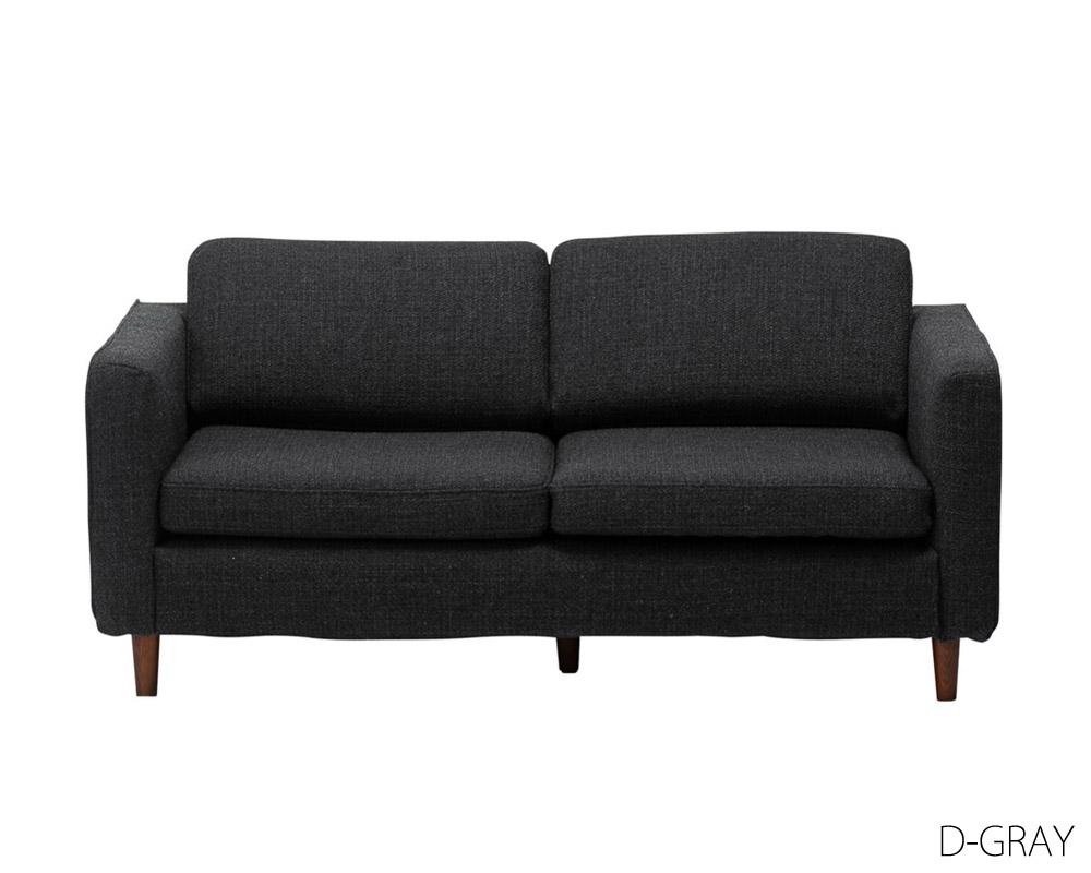 journal standard Furniture | ALAMEDA SOFA 2P [2color] アラメダソファ