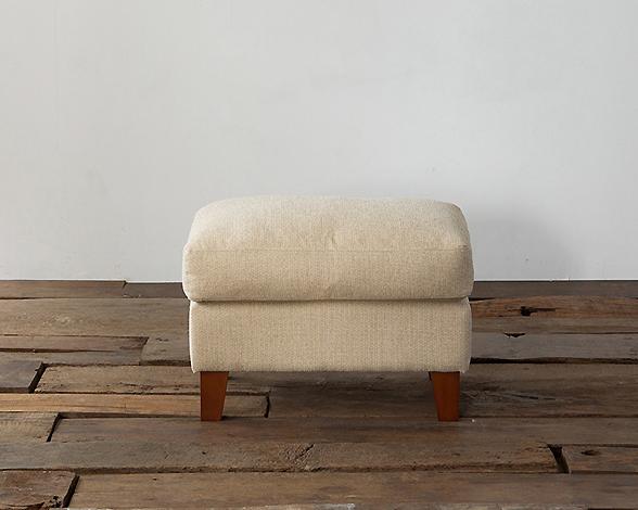 ACME Furniture | JETTY FEATHER OTTOMAN ジェティフェザーオットマン