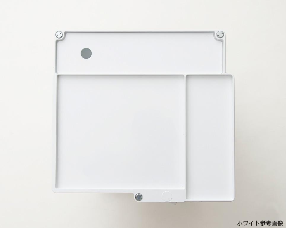 B-LINE | BOBY WAGON 2段 White [2type] ボビーワゴン2段 ホワイト
