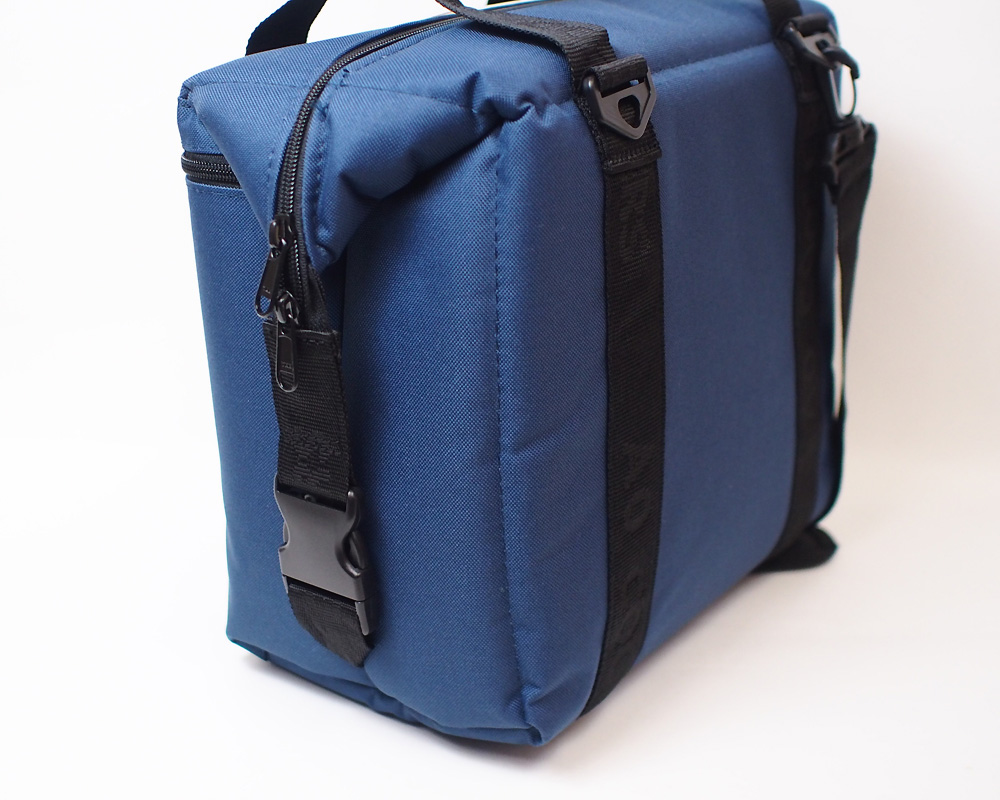 AO Coolers | 12 Pack Canvas Cooler 12パックキャンバスソフトクーラー