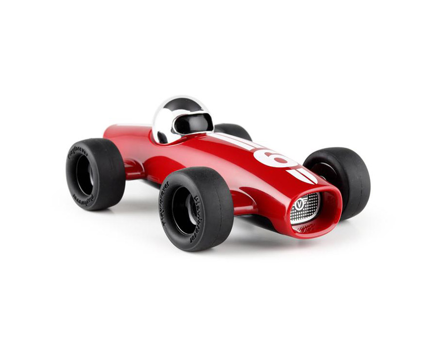 Playforever | VERVE Malibu Ross マリブ レーシングカー ロス