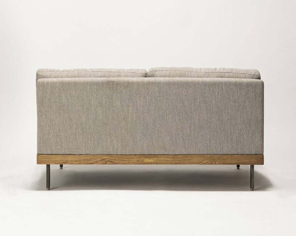 journal standard Furniture | LILLE SOFA 2P リルソファ