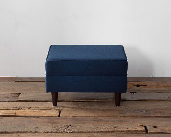 ACME Furniture | JETTY OTTOMAN [2size] ジェティオットマン