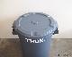 Trust | THOR Round Container 23L [3color] ソーラウンドコンテナ