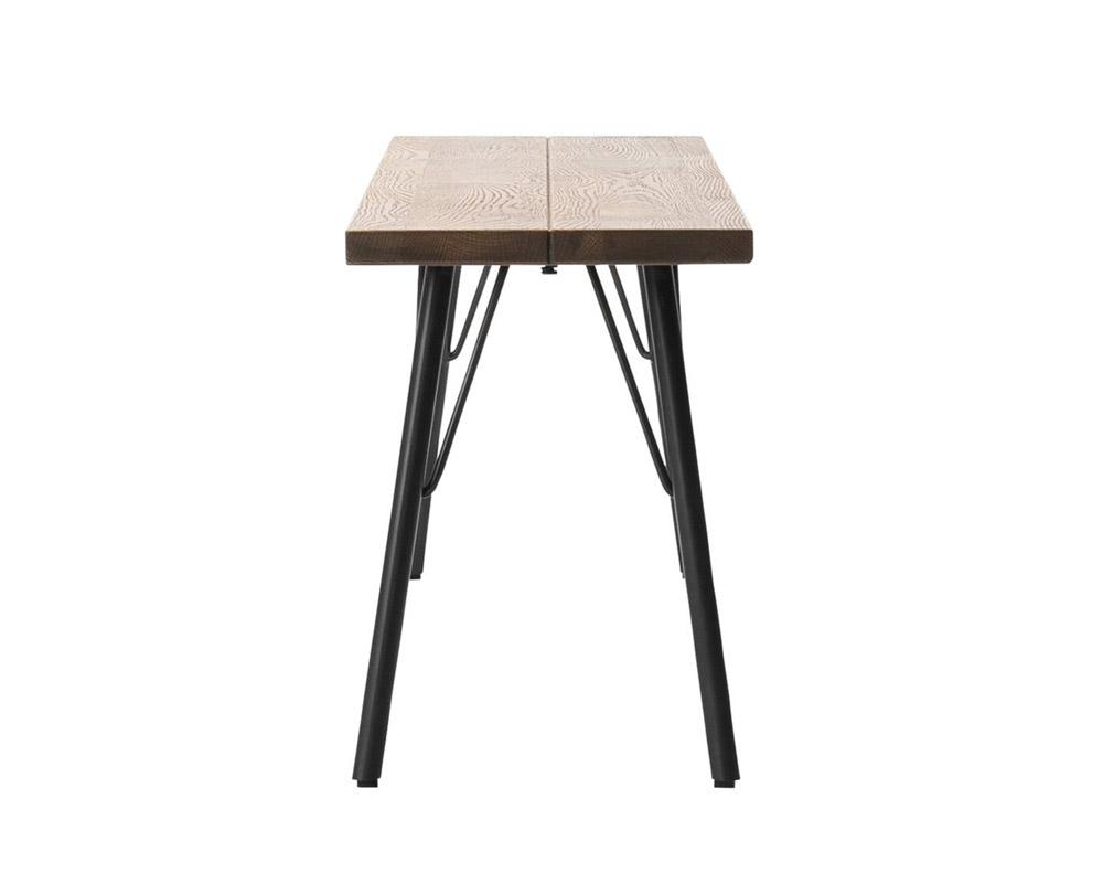 ACME Furniture | GRANDVIEW BENCH LB [2size] グランドビューベンチ ライトブラウン