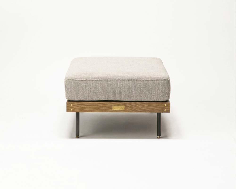 journal standard Furniture | LILLE OTTOMAN リルオットマン