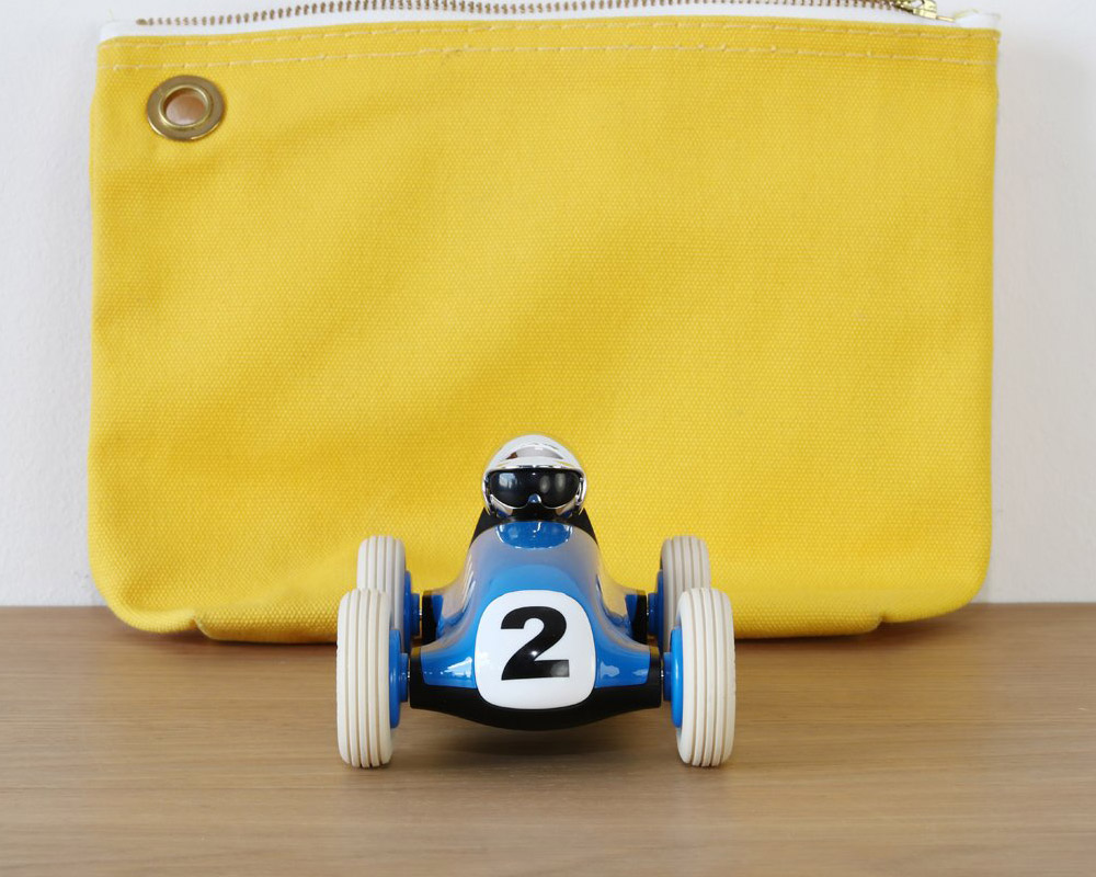 Playforever | Loretino Monaco ロレティノ モナコ レーシングカー
