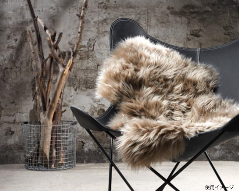 Cuero | BKF Butterfly Chair Pampa Black ビーケーエフ バタフライチェア パンパブラック