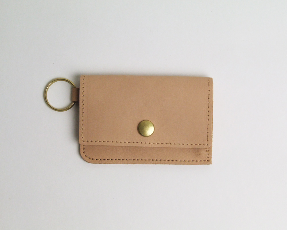 STUSSY Livin' General Store | GS Tiny Wallet  GSタイニーウォレット