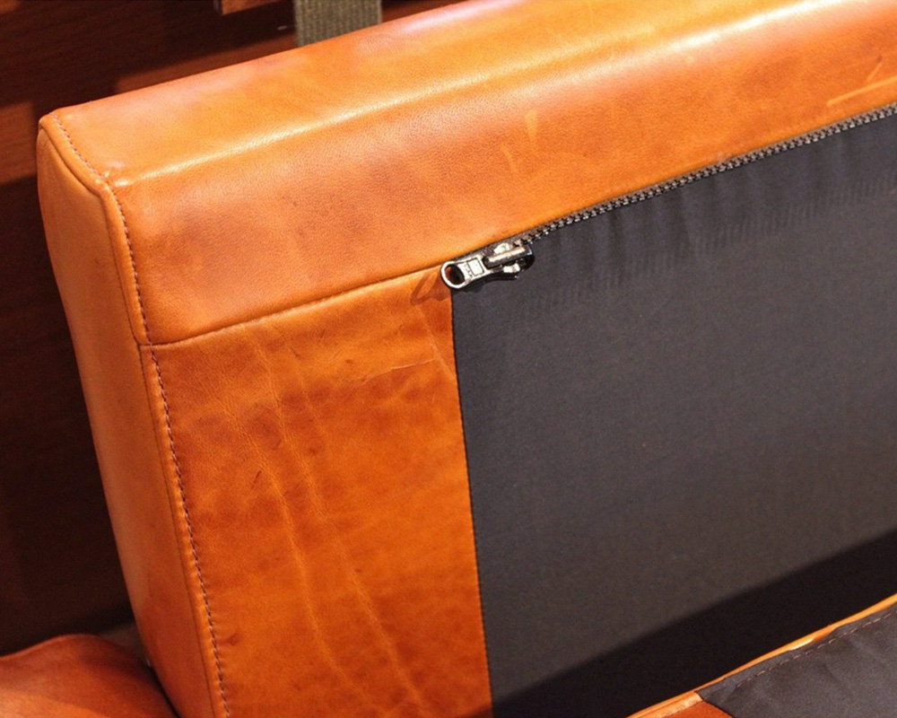 ACME Furniture   FRESNO SOFA 3P WIDE SEATER  フレスノソファ 3シーターワイド