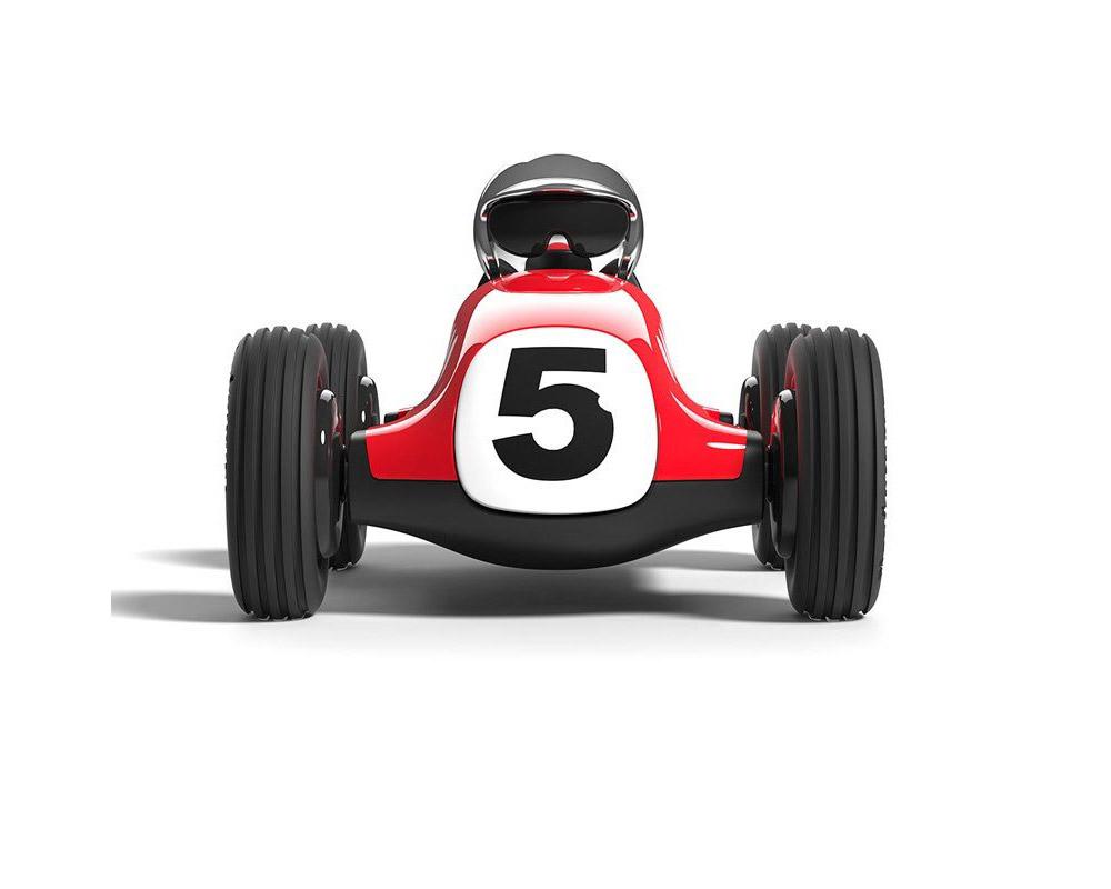 Playforever | Loretino Marino ロレティノ マリノ レーシングカー