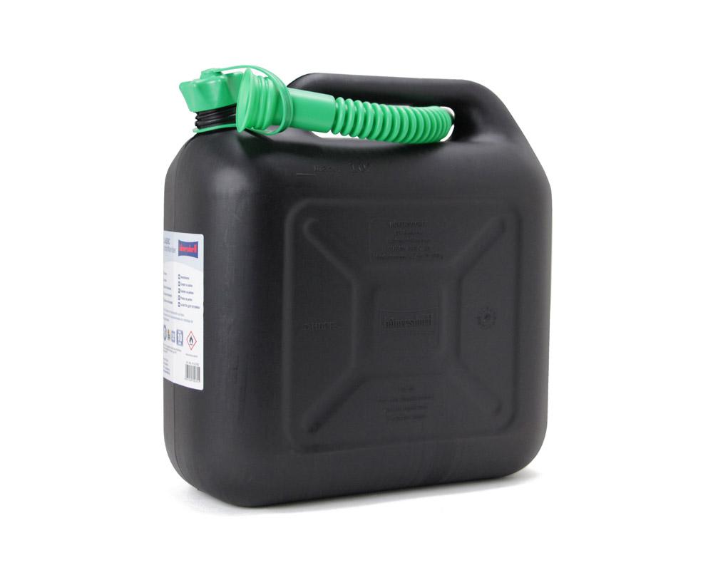 Hunersdorff   Fuel Can Classic 10L フューエルカンクラシック10L
