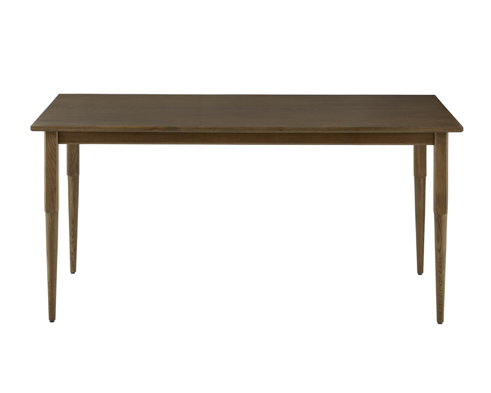 journal standard Furniture | COLTON DINING TABLE LB [2size] コルトンダイニングテーブル ライトブラウン