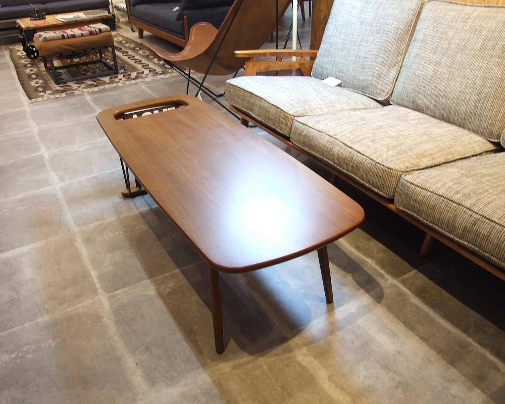 ACME Furniture   DELMAR COFFEE TABLE  デルマーコーヒーテーブル