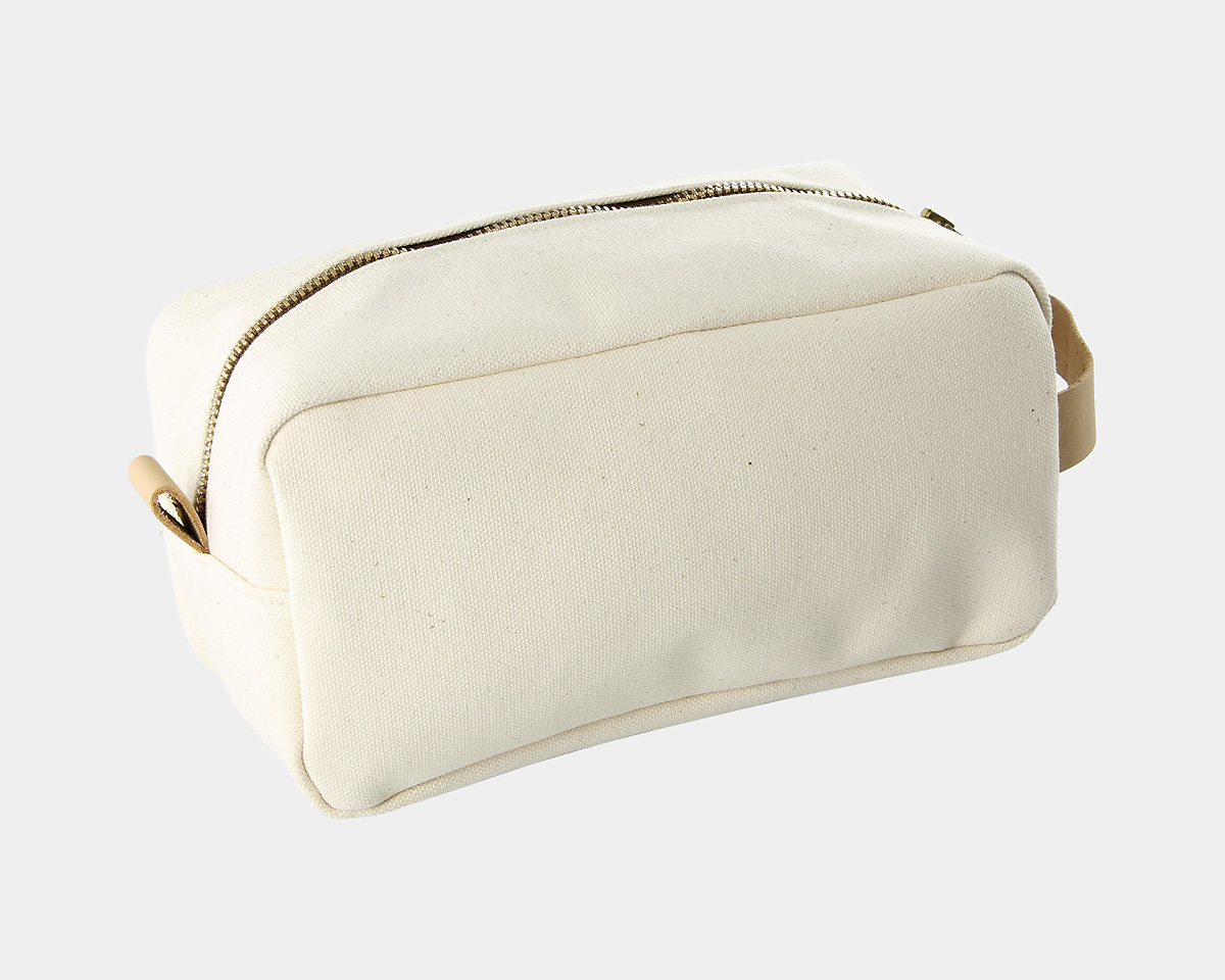 STUSSY Livin' General Store | GS Canvas Dopp Kit  GSキャンバスドップキット