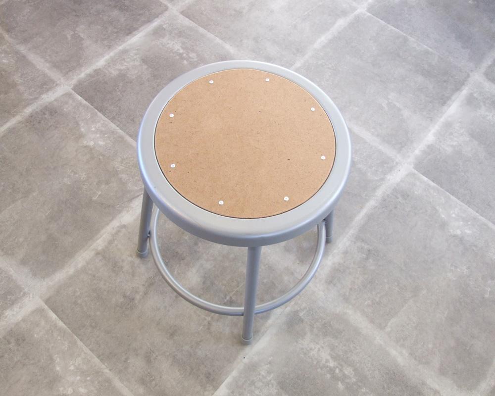 Pacific Furniture Servise | LAB STOOL ラブスツール