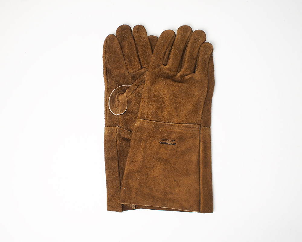 STUSSY Livin' General Store | GS Heavy Work Glove GSヘビーワークグローブ