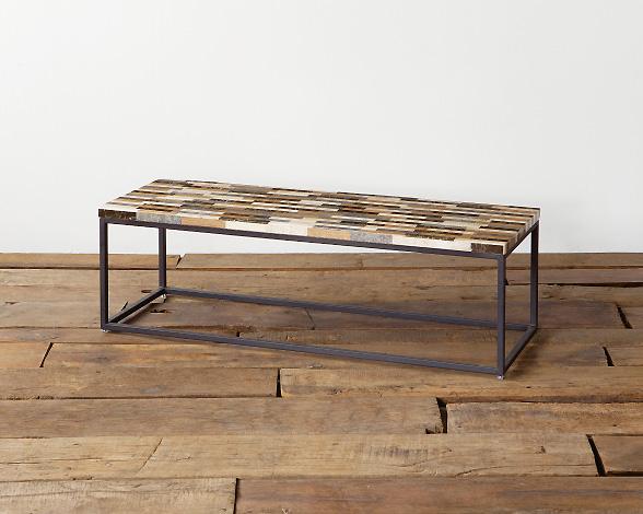 ACME Furniture | BODIE Coffee Table / Random ボディ コーヒーテーブル