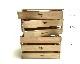 COW BOOKS | Wood Box Small ウッドボックス スモール