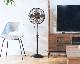 journal standard Furniture | JSF FAN HI ジェイエスエフ ファン ハイ/扇風機