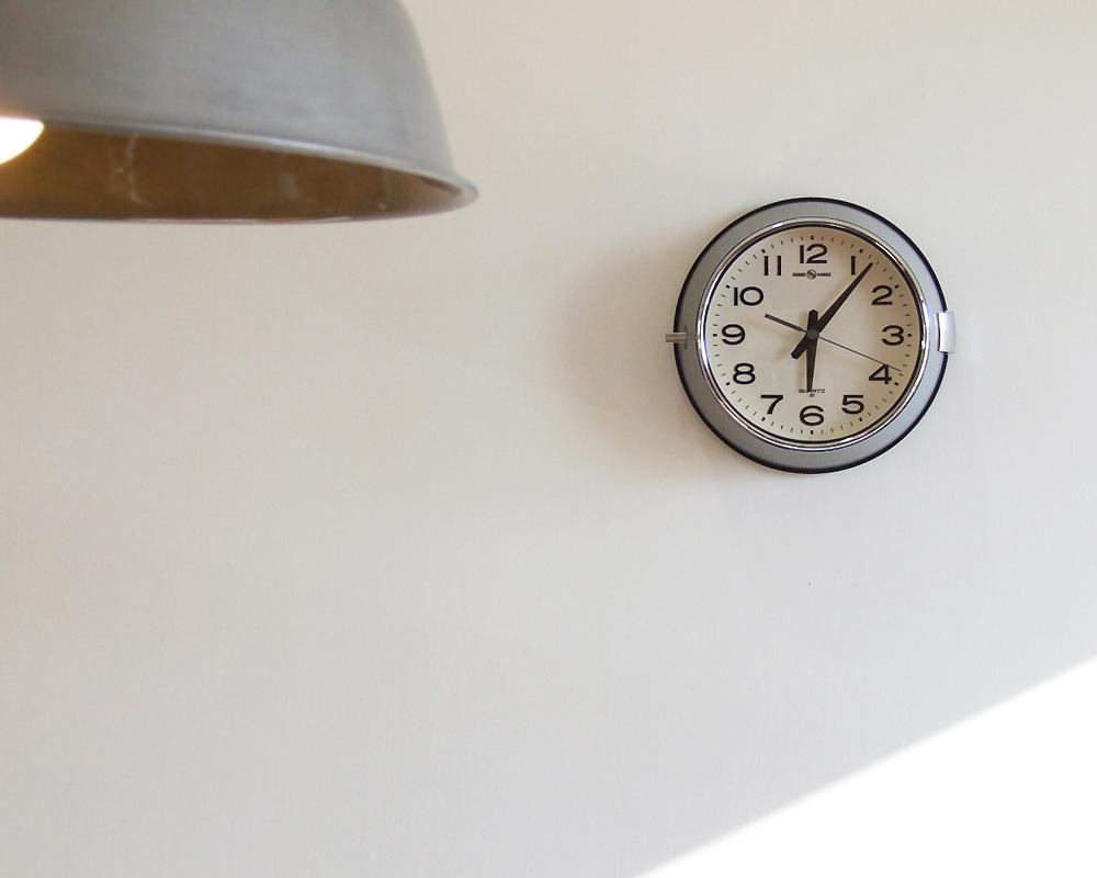Pacific Furniture Service | SEIKO Wall Clock セイコーウォールクロック