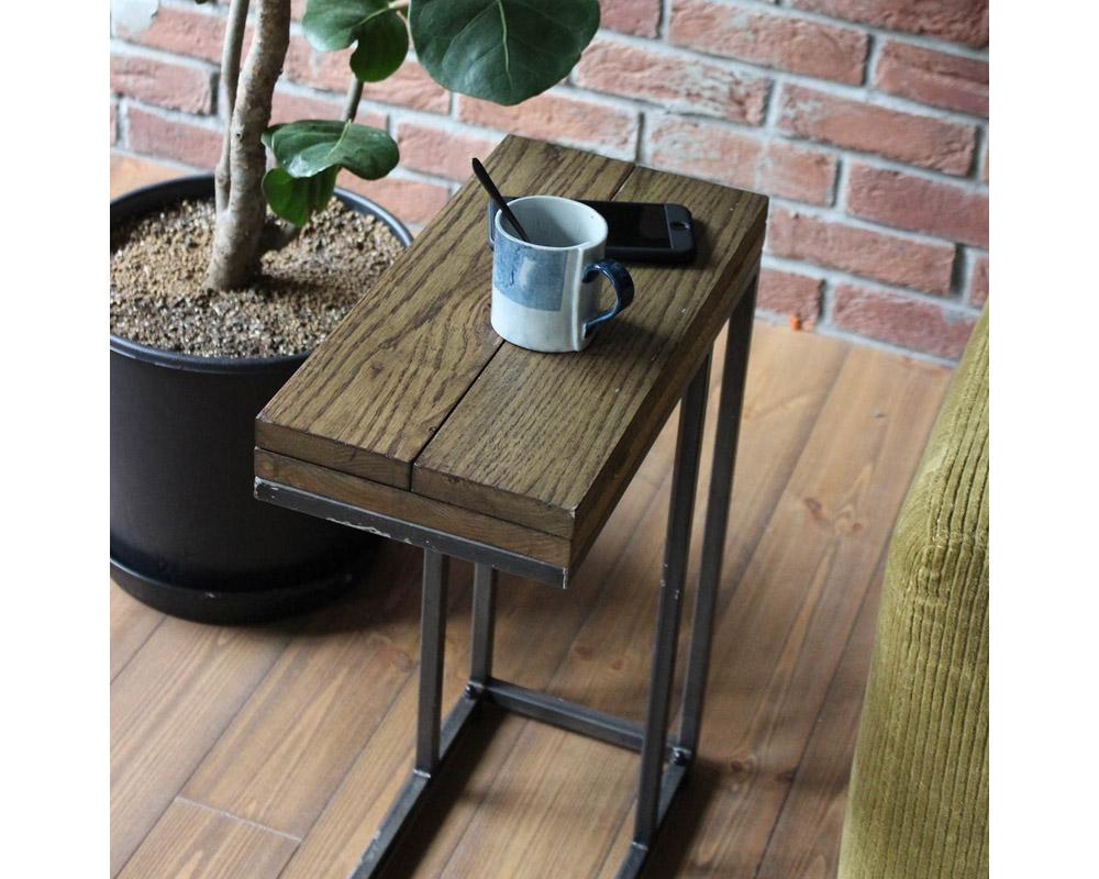 journal standard Furniture | PSF SIDE TABLE Qi  ピーエスエフ サイドテーブルQi
