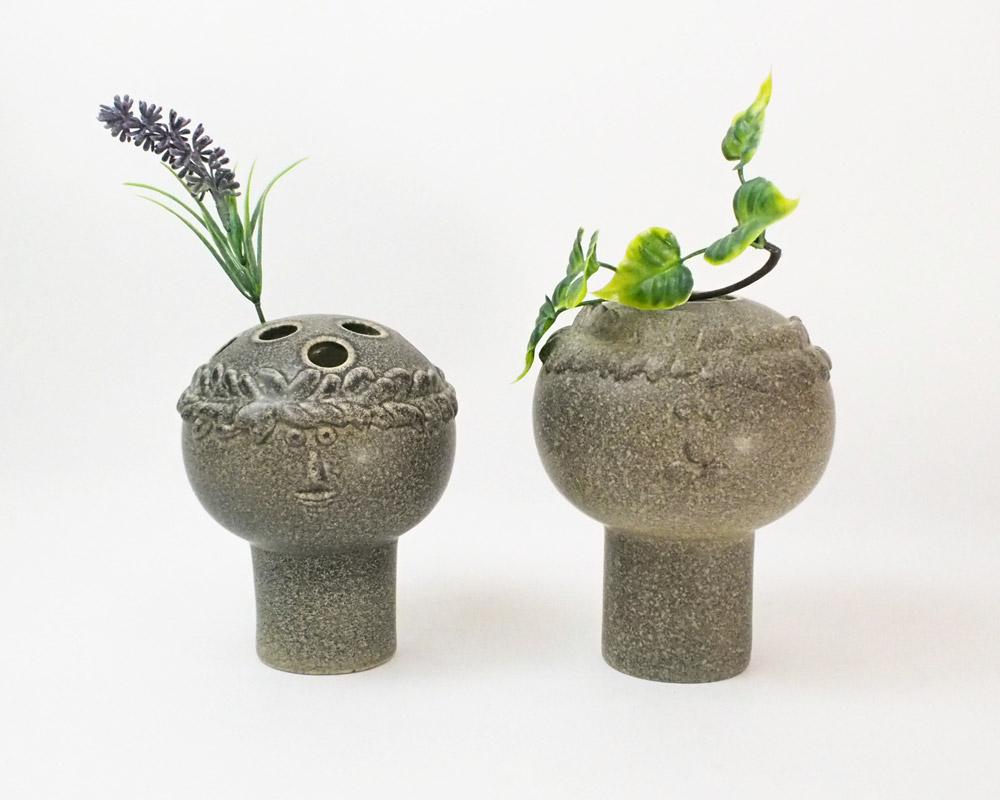 Stig Lindberg | Flower Vase スティグ リンドベリ フラワーベース
