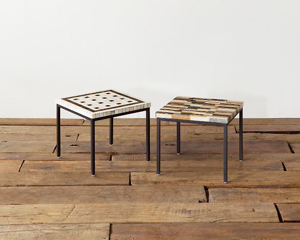 ACME Furniture   BODIE END TABLE  ボディ エンドテーブル