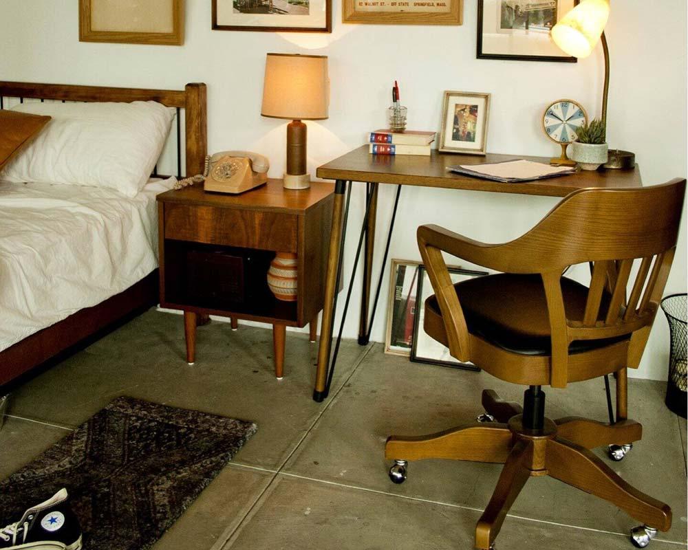 ACME Furniture   BELLS Atelier Table [2size] ベルズ アトリエテーブル