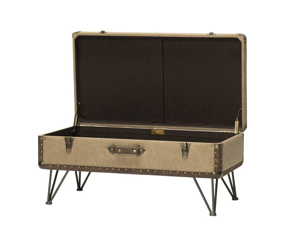journal standard Furniture   BRIM TRUNK TABLE ブリムトランクテーブル