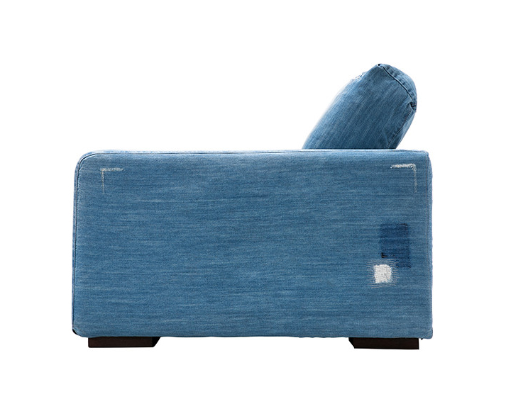 journal standard Furniture | FRANKLIN SOFA Damage DENIM フランクリンソファ ダメージデニム